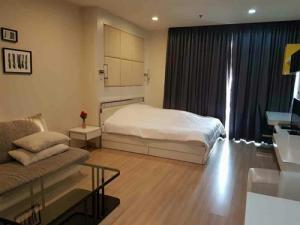 For RentCondoOnnut, Udomsuk : Condo for rent, Sky Walk Condominium 1 bed 36 sqm., 14th floor, near BTS Phra Khanong