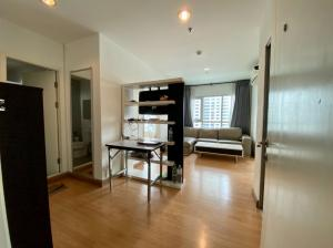 For SaleCondoKhlongtoei, Kluaynamthai : ***Didcount 300K*** condo 45 sqm 2 bedroom Aspire Rama 4 near Bangkok U