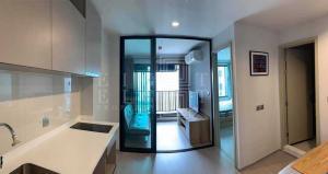 For RentCondoLadprao, Central Ladprao : For Rent Life Ladprao (35 sqm.)