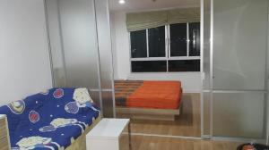 For RentCondoRama 8, Samsen, Ratchawat : For rent Lumpini Place Rama 8, size 35 sq m, price 6,000 baht / month (including central)