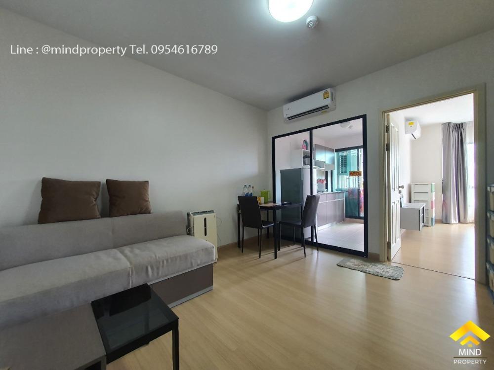 For SaleCondoRama 8, Samsen, Ratchawat : Condo for sale: Supalai City Resort Rama 8, near the Blue Line, Charansanitwong, Bang Phlat