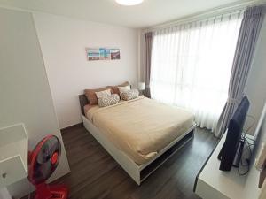 เช่าคอนโดเชียงใหม่ : ปล่อยเช่า D VIENG Santitham 1ห้องนอน 1ห้องน้ำ 38 ตรม. #PN-00003299