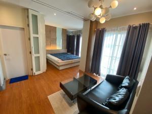 For RentCondoChiang Mai, Chiang Rai : Rent Promt Condominium 1 bedroom 1 bathroom 34 sqm. # PN-00003320