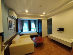 For RentCondoNawamin, Ramindra : This room is 7,000 baht!! Condo for rent Parc Exo Kaset-Nawamin ready to move in