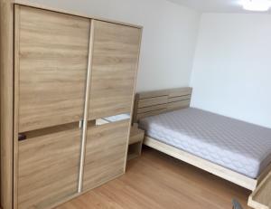 เช่าคอนโดแจ้งวัฒนะ เมืองทอง : ให้เช่า คอนโดศุภาลัย ลอฟท์ เเจ้งวัฒนะ พื้นที่ 48 ตรม. ห้องแบบ Executive Suite วิวโล่งไม่ร้อนแดด