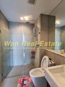 For RentCondoRattanathibet, Sanambinna : Condo for rent politan rive, size 31 sq m, river view, fully furnished, new room, never entered.