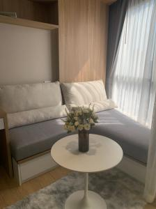 For RentCondoSiam Paragon ,Chulalongkorn,Samyan : Condo for rent, Triple Y residence, next to Chula 0 meters to MRT Sam Yan