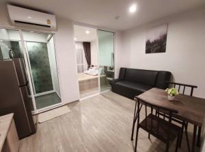 For RentCondoOnnut, Udomsuk : Lovely price for rent Condo Regent Home Sukhumvit 97 - new room, beautiful decoration, fully furnished, near bts