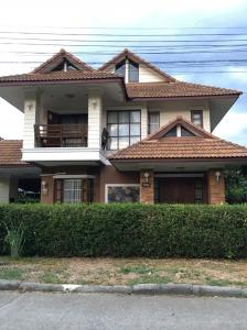 For RentHouseChiang Mai, Chiang Rai : Rent Baan Wang Tan 3 bedrooms 3 bathrooms 150 sqm. # PN-00003331