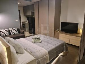 For RentCondoOnnut, Udomsuk : For Rent Ideo Sukhumvit 93 (26 sqm.)