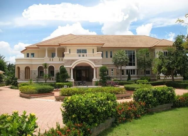 ขายบ้านนครปฐม พุทธมณฑล ศาลายา : ขายบ้านเดี่ยว2ชั้นย่านพุทธมณฑลสาย5 เนื้อที่ 3 ไร่ ใกล้พุทธมณฑล บ้านหันทางทิศเหนือ บ้านสร้างเอง
