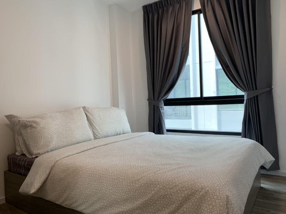 For RentCondoBangna, Lasalle, Bearing : ✨For Rent Cozy 1 Bed, B Loft Sukhumvit 115✨