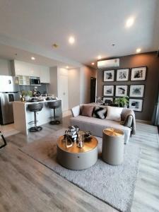 For SaleCondoOnnut, Udomsuk : Ideo mobi for sale, Sukhumvit 66, size 80 sq.m., 2 bedrooms, 2 bathrooms, interested contact 0654649497.