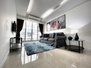 For SaleCondoOnnut, Udomsuk : MN426 For Sale - For Rent Waterford Sukhumvit 50, beautiful room, ready to move in, near BTS On Nut, size 70.2 sq.m.