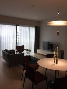 เช่าคอนโดสุขุมวิท อโศก ทองหล่อ : For Rent and Sell Tela Thonglor 2 Bedroom, Close to BTS Thonglor