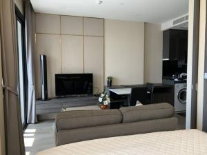 For SaleCondoSukhumvit, Asoke, Thonglor : For Sale Ashton Asoke 1 bedroom MRT Sukhumvit