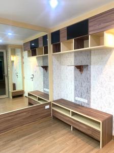 For SaleCondoSapankwai,Jatujak : Condo for sale Lumpini Place Phahon, Saphan Khwai, size 44 sqm. Building B, 24th floor, price 4.99 million, inexpensive, near bts Saphan Khwai, very beautiful room, good location.