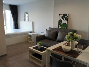 For RentCondoBang Sue, Wong Sawang : 1 Bedroom for Rent out at Regent Home Bangson 28 sqm BTS/MRT Bang Son