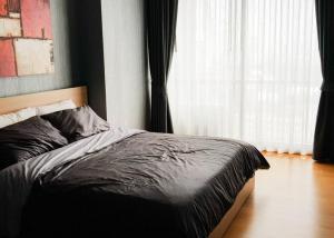 เช่าคอนโดสาทร นราธิวาส : ให้เช่า คอนโด โนเบิล รีโว สีลม 1 ห้องนอนใหญ่ BTS สุรศักดิ์