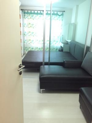 For RentCondoLadprao101, The Mall Bang Kapi : Condo for rent, Aspire Ladprao 113, ready to move in, price only 8,000 baht