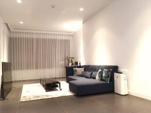 For RentCondoWitthayu,Ploenchit  ,Langsuan : 185 Rajadamri Luxrury condominium 2 bedrooms for sale or rent