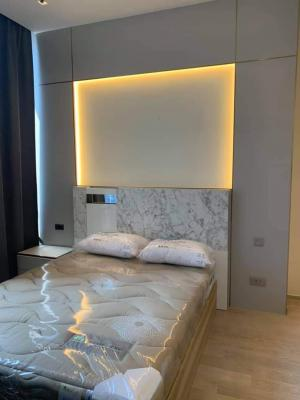 For RentCondoSilom, Saladaeng, Bangrak : 🔥Condo for Rent🔥 Ashton Silom • Brand New • 1BR