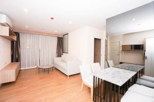 For RentCondoBang Sue, Wong Sawang : For rent, The Tree Interchange, 2 bedrooms, 2 bathrooms, size 75 sq.m., near MRT Bang Pho