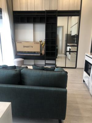 เช่าคอนโดอ่อนนุช อุดมสุข : 🏢 The Line Sukhumvit 1011 Bed / 33 Sq.m  23th floorTHB 18,500!!!!!!
