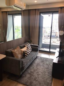 For SaleCondoOnnut, Udomsuk : express! The cheapest price, 1 bedroom, price 4.69 million baht, Ideo Mobi 66, near BTS Udom Suk, free of charge, 3 transfers, contact 0869017364