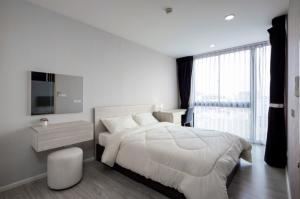 For SaleCondoChiang Mai : Doi Suthep View Palm Springs Nimman ARECA Condo Sale with Renter 35 Sqm Floor 8th Near 3.6 MB