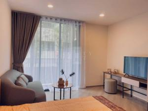 For RentCondoVipawadee, Don Mueang, Lak Si : For Rent The BASE Saphanmai (28 sqm.)