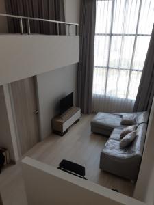 For RentCondoSathorn, Narathiwat : for rent Duplex 1 or 2 bedroom