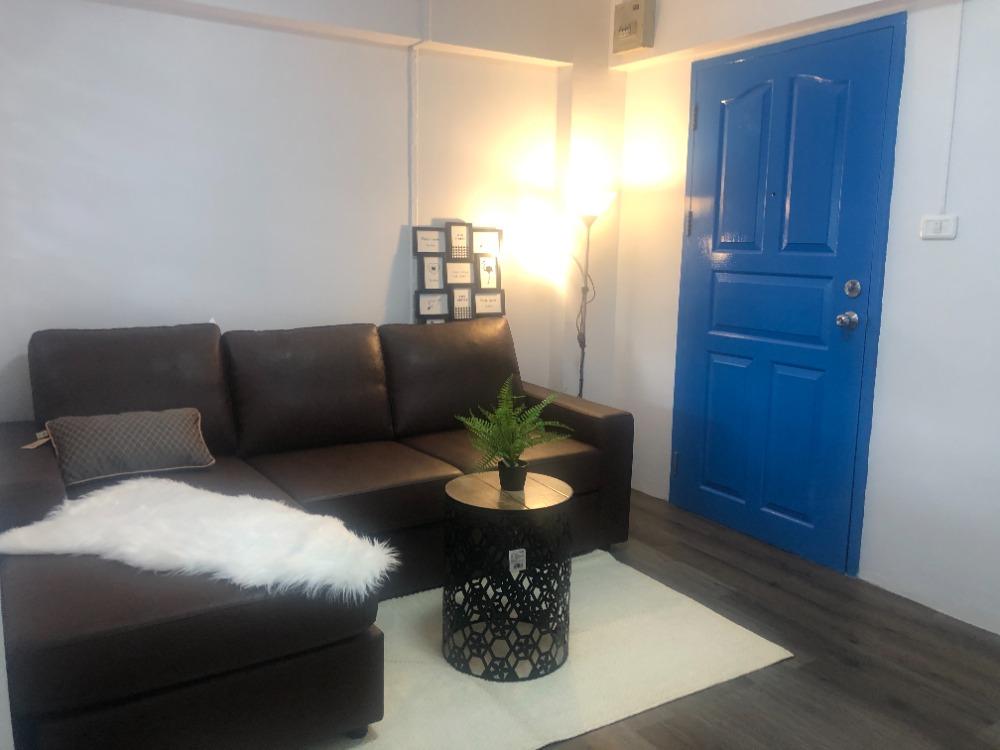For SaleCondoLadprao101, The Mall Bang Kapi : Sale Studio zone Condo Ladprao 102 new rooms ready to move in.