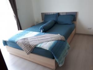 For RentCondoRama9, RCA, Petchaburi : For Rent Rhythm Asoke 33 sq.m. 1bed price 15,000 baht Tel 065-989-9065