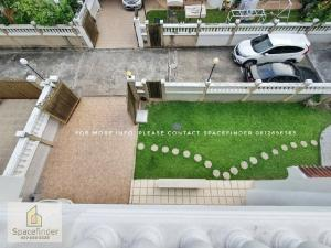 For RentHouseSukhumvit, Asoke, Thonglor : 4 Bedrooms Detached House With Garden For Rent in Thonglor Area
