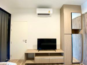 For RentCondoBangna, Lasalle, Bearing : FOR Rent Niche Mono Sukhumvit Bearing Unit 372/1025