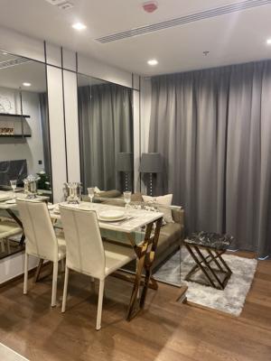For RentCondoAri,Anusaowaree : Ideo Q Victory for rent 1 Bedroom 26,000‼ ️