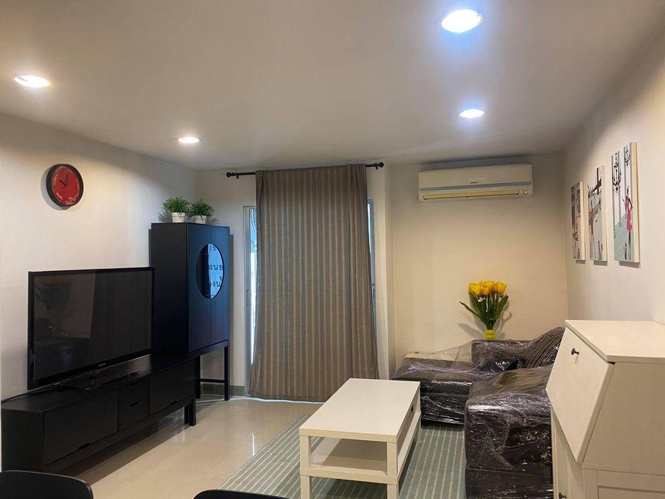 For SaleCondoBangna, Lasalle, Bearing : 6704 Condo Regent Home 7/1 Bangna for sale, regent bangna, near Bangna BTS, expressway