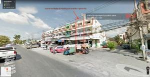 ขายตึกแถว อาคารพาณิชย์นวมินทร์ รามอินทรา : ขายอาคารพาณิชย์ 2 คูหา พร้อมสัญญาเช่า 7-11 ติดถนนพระยาสุเรนทร์ 38 หน้าหมู่บ้านและแหล่งชุมชนขนาดใหญ่