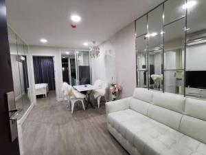 For RentCondoOnnut, Udomsuk : Condo for rent, ready to move in, special price