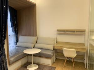 For RentCondoSiam Paragon ,Chulalongkorn,Samyan : New condo, beautiful room in a shopping center for rent