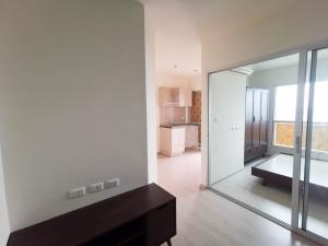 For SaleCondoThaphra, Wutthakat : Selling very cheap !!!! Aspire Sathorn - Taksin (Timber Zone) 1 bedroom, size 27 sq.m., near BTS Wutthakat.