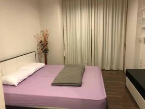 เช่าคอนโดอ่อนนุช อุดมสุข : ด่วน ให้เช่า The Room Sukhumvit 62 ห้องสวย กว้าง เครื่องใช้ไฟฟ้าครบ