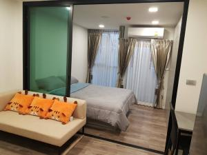 For SaleCondoVipawadee, Don Mueang, Lak Si : Condo for sale Modiz Station fully furnished with tenant.
