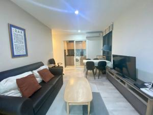 For RentCondoKasetsart, Ratchayothin : For Rent Chambers Chaan Ladprao - Wanghin Unit 824/235