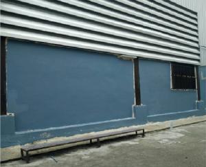 For RentWarehouseSamrong, Samut Prakan : Warehouse for rent with office area 240 square meters, Soi Thetsaban Bang Pu 53, next to Lotus Bang Pu.