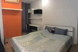 For RentCondoSiam Paragon ,Chulalongkorn,Samyan : For rent, 1 bedroom, Nice room, good condition, can move in