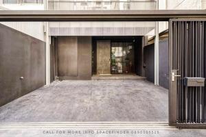 เช่าทาวน์เฮ้าส์/ทาวน์โฮมสีลม บางรัก : 3 Bedrooms Townhome For Rent In Saladaeng Area