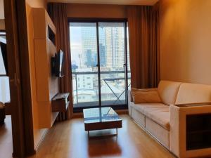 For SaleCondoSathorn, Narathiwat : Condo for sale, The Address Sathorn, walking distance from BTS Suksa Witthaya, 150 meters, built-in room Can carry the bag