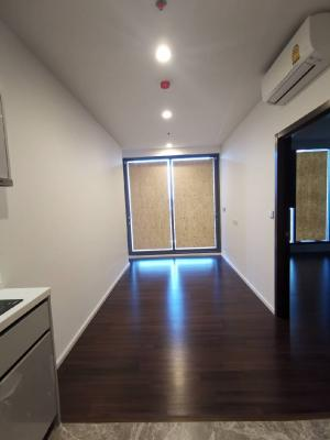 Sale DownCondoOnnut, Udomsuk : Urgent sale before transfer, 1 bedroom, floor 18+, very good price